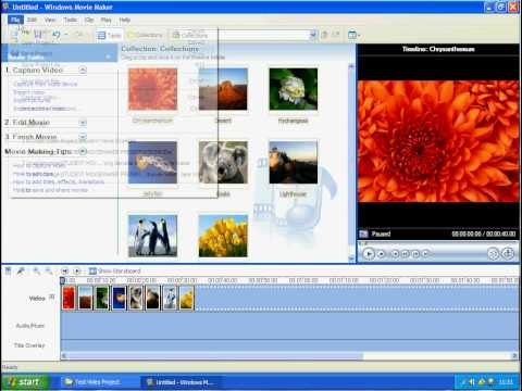 WLMP to MP4 converter – convert WLMP file to MP4